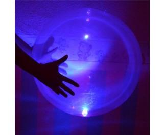 Anti-gravity ballon middel LED