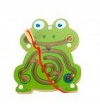 Legler Magneet labyrint dier