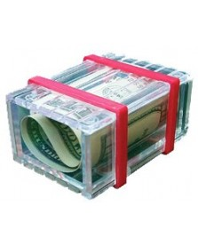 Tovertruc geldbox op=op