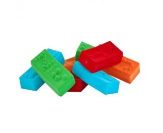 Rubbabu Zacht braille alfabet