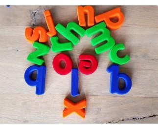 Rubbabu Zachte kleine letters