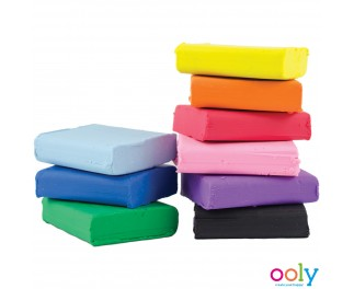 Ooly D.I.Y. gum set