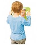nowa Tweehandige spiegel
