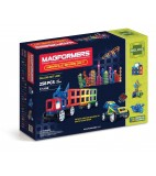 Magformers Miracle brain set 258 stuks