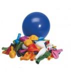 Ballonnen 18cm 100stuks