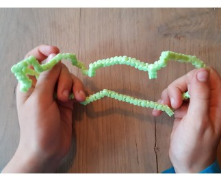 Tangle Twiddle Toys