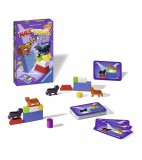ravensburger Make 'n' Break Circus
