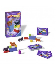 ravensburger Make 'n break circus