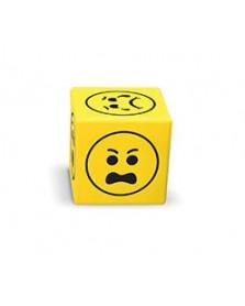 Learning Resources Stille emotie dobbelsteentje