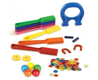 Learning Resources Super magneetset
