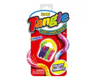 Tangle Junior crush rainbow