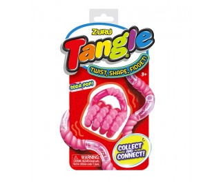 Tangle Tangle crush soda pop