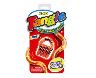 Tangle Tangle crush fire