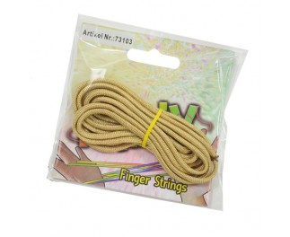 Strings goud