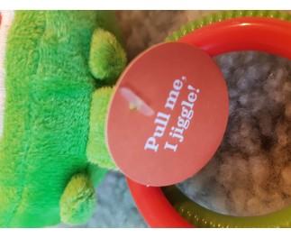 Vibrierendes Spielzeug Wassermelone