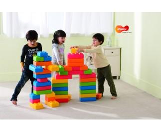 weplay Reuze bouwblokken