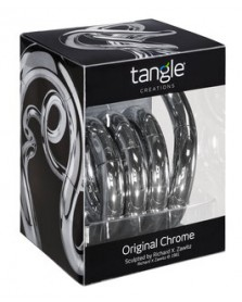 Tangle Reuze Tangle chrome look