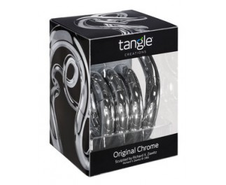 Tangle Reuze Tangle chrome look